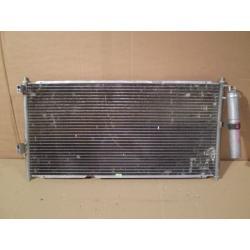 Chłodnica klimatyzacji silnik diesel Nissan Almera Tino 2003-200...