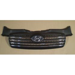 Atrapa przednia Hyundai Accent 2006-...