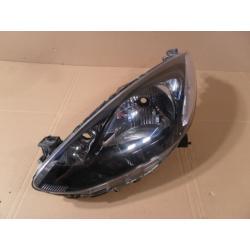 Reflektor przedni lewy Mazda 2 2007-... Zderzaki