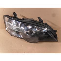 Reflektor prawy Subaru Legacy 2006-...