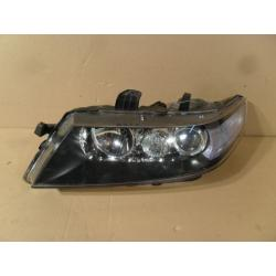 Reflektor lewy Honda Accord 2005-...
