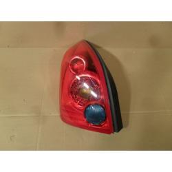 Lampa tylna lewa Nissan Primera HB P12 2001-...