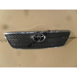 Atrapa przednia Toyota Corolla HB 2002-