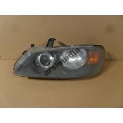Reflektor lewy Nissan Almera N16 2003-