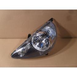 Reflektor lewy Honda Jazz 2001-