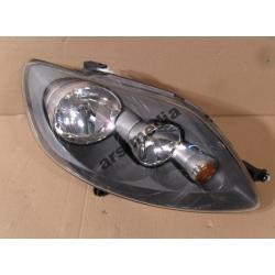 Reflektor prawy VW Golf V Plus 2005-