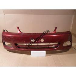 Zderzak przedni Toyota Corolla SDN 2004- Chłodnice