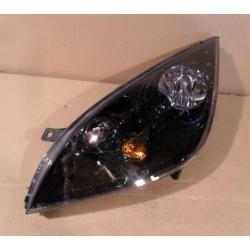 Reflektor lewy Mitsubishi Colt 2004-