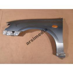 Błotnik przedni lewy Nissan Almera N16 2000-2003