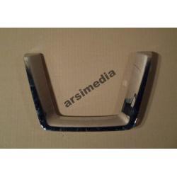 Chrom atrapy Nissan Qashqai 2007-