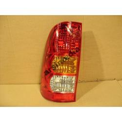 Lampa tylna lewa Toyota Hilux 2005-2008