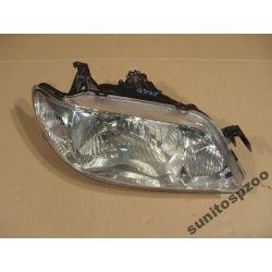 Reflektor prawy Mazda 323 2001-2003