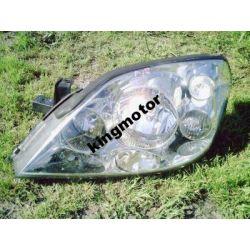 Reflektor przedni lewy Nissan Primera P12 2002-07