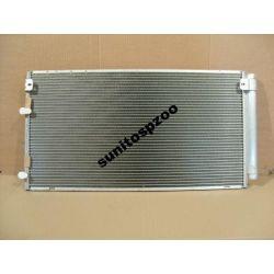 Chłodnica klimatyzacji Toyota Avensis Verso 01-04