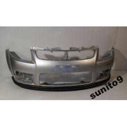 Zderzak przedni Suzuki SX4 2006-