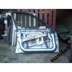 Drzwi przednie lewe BMW e39 Części Blach. Mech. Drzwi
