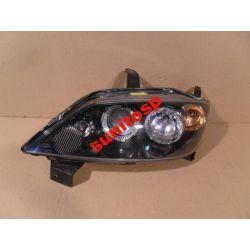 Reflektor prawy Mazda 2 2003-2007