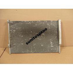 Chłodnica klimatyzacji Suzuki Grand Vitara 05-07