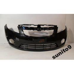 Zderzak przedni Chevrolet Spark 2010-
