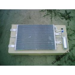 Chłodnica klimatyzacji Opel Meriva 2003-2006