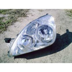 Honda CRV 2005-2006 lampa lewa