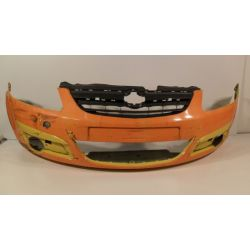 Zderzak przedni Opel Corsa D 2006-