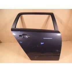 Drzwi tylne prawe Opel Astra H 2003- Drzwi