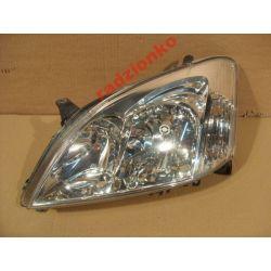 Reflektor lewy Toyota Corolla HB 2002-2004