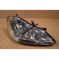 Reflektor prawy Toyota Avensis Verso 2003-2006