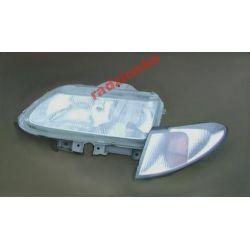 Reflektor lewy z migaczem Renault Espace 1999-