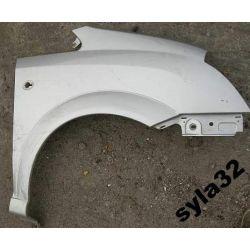 Błotnik prawy Opel Meriva 2002-2007