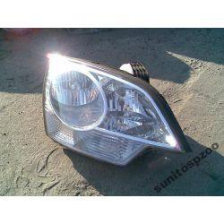 Reflektor prawy Opel Antara 2007-