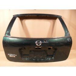 Klapa tył Nissan Almera Tino 2001- Klapy tylne