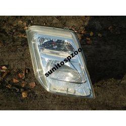 Reflektor przedni prawy Citroen C2 2003-2007