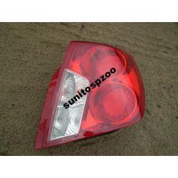 Lampa tylna prawa Chevrolet Lacetti 2003-2006