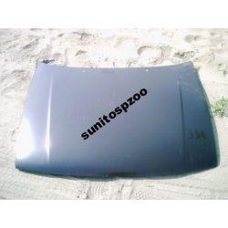 Maska silnika Seat Inca 1995-2003 Maski