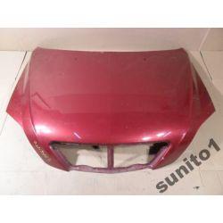 Maska silnika Kia Sorento 2002- Maski