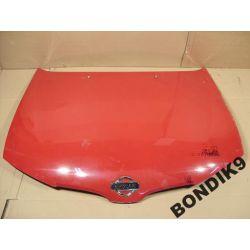Maska silnika Nissan Almera N16 2000-2003 Maski