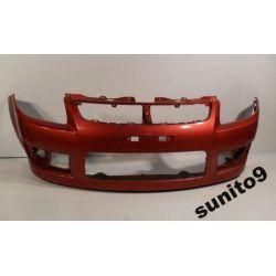 Zderzak przedni Suzuki SX4 2006- Zderzaki