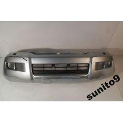 Zderzak przedni Toyota Land Cruiser 120 2003- Zderzaki