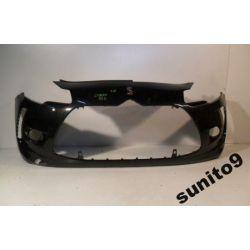 Zderzak przedni Citroen DS3 2010- Zderzaki