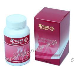 Breast Control tab. - naturalnie powiększone piersi aż o 2 rozmiary