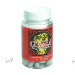 Cobra 60 tabletek