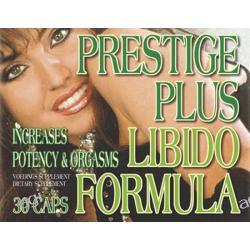 Prestige Plus Libido Formuła