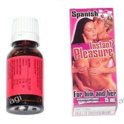 Spanish INSTANT PLEASURE 15ml.