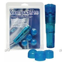 Compact Pro blau