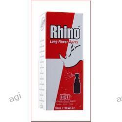 HOT Rhino Long Power Spray 10ml
