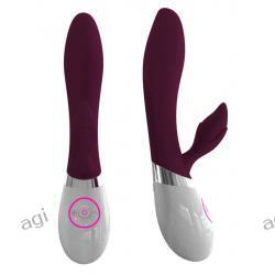 Odeco G-Spot Rabbit Vibrator