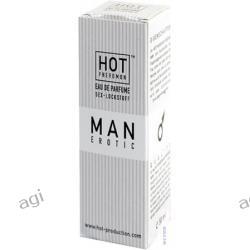 Hot Man Pheromon Parfum 50 Ml