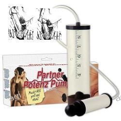 Partner Potenz Pumpe